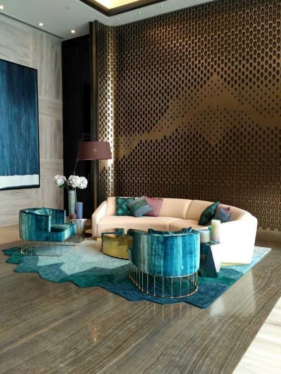Luxury Furniture Design by Boca do Lobo