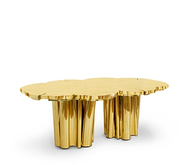 Exclusive Fortuna Dining Table by Boca do Lobo