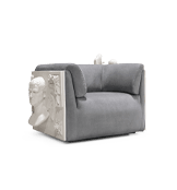 Contemporary Armchairs & SofaS