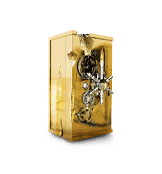 Contemporary Safes