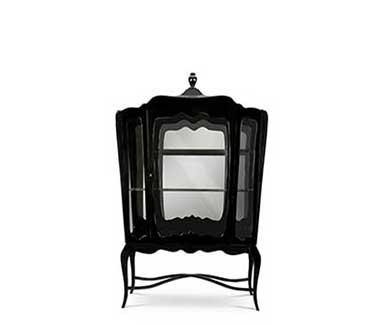 Palace Display Case by Boca do Lobo Finest Design