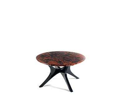 Iconic Pearl Side Table by Boca do Lobo