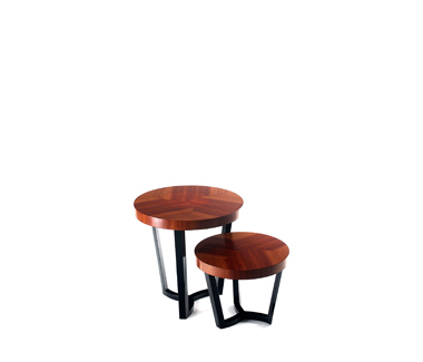 Exquisite Sulivan Side Table by Boca do Lobo