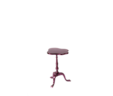 Iconic Zaragoca Side Table by Boca do Lobo