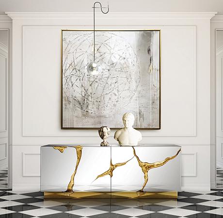 Lapiaz Sideboard Exclusive Furniture