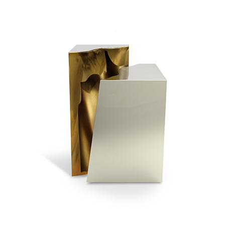Lapiaz Side Table Exclusive Furniture