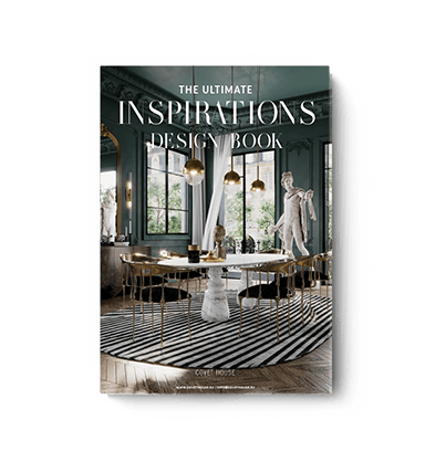 Inspirations Design Book - Boca do Lobo