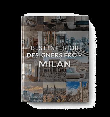 Best Interior Designers of Milan