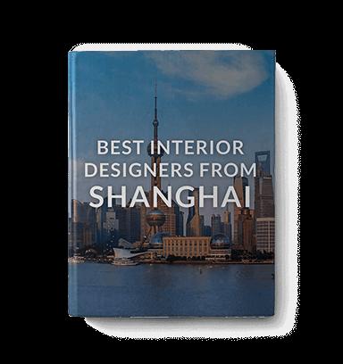 Best Interior Designers of Shanghai