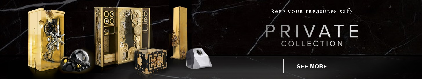 andré fu Best Interior Designers | André Fu bl luxury safes 750