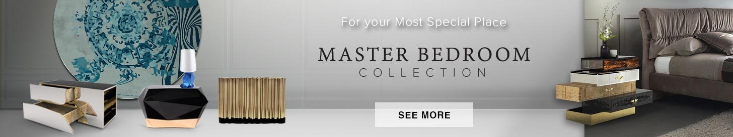 TOP Interior Designer in NY: Richard Mishaan Design bl master bedroom 750