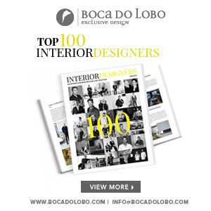 Boca do Lobo´s Luxury inspirations