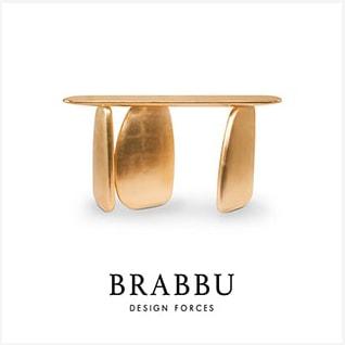 Home brabbu logo