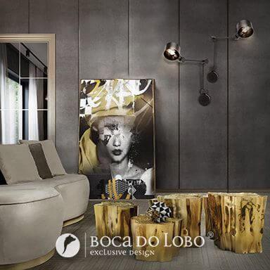 Boca do Lobo Exclusive Design