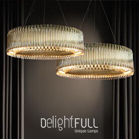 Delightfull Unique Lamps