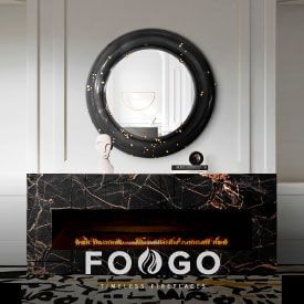 Foogo Timeless Fireplaces