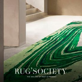 Rug'Society The Deluxe Of Past & Present