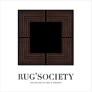 Homepage rugs logo