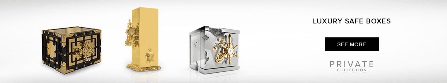 safe The Most Amazing Luxury Safes by Boca do Lobo banner luxury safes boxes