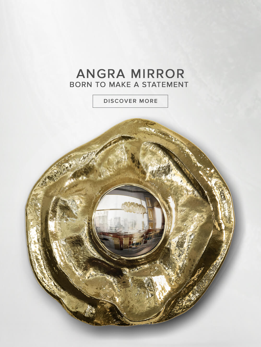 Angra Mirror - Born to Make a Statement - Discover More