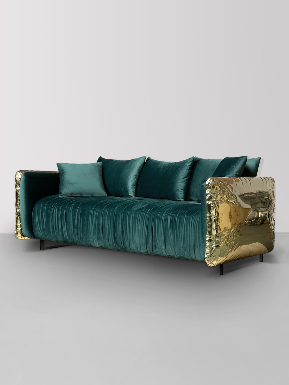Imperfectio Sofa by Boca do Lobo