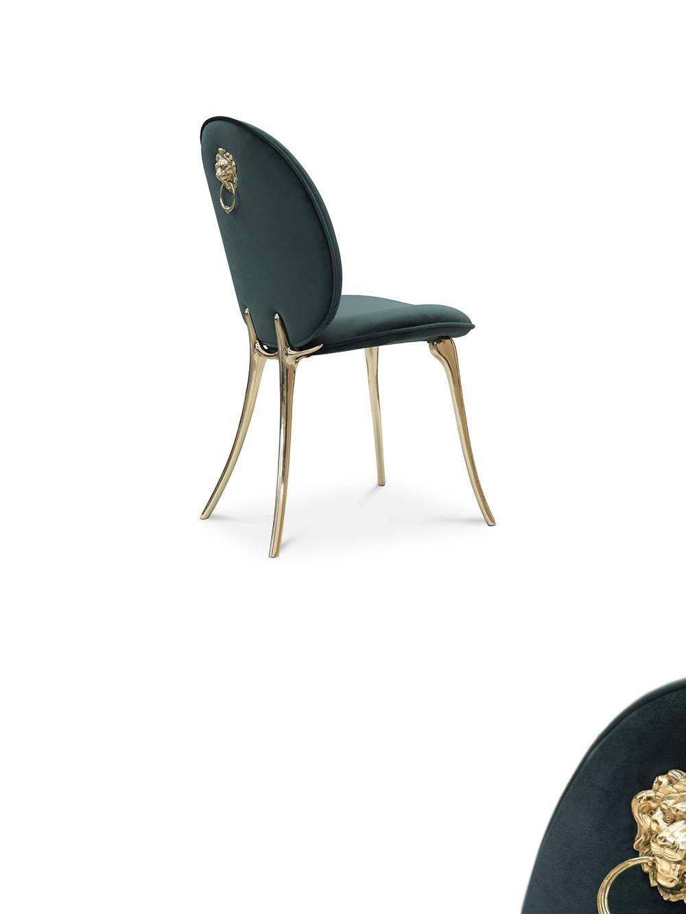 Boca Do Lobo - Luxury Exclusive Design Furniture Manufactures