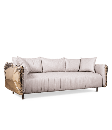 Contemporary Imperfectio Sofa by Boca do Lobo - Boca do Lobo