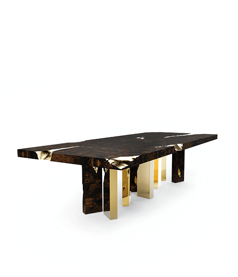 Dining Tables - Boca do Lobo
