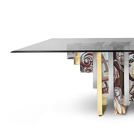 Limited Edition/small/heritage Dining Table 01