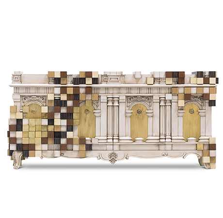 Piccadilly a luxury sideboard by Boca do Lobo