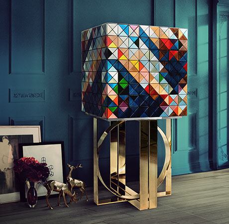 Limited Edition/small/pixel Cabinet 01