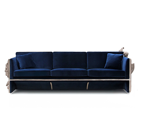 Versailles sofa exclusive furniture for Exclusive sofa