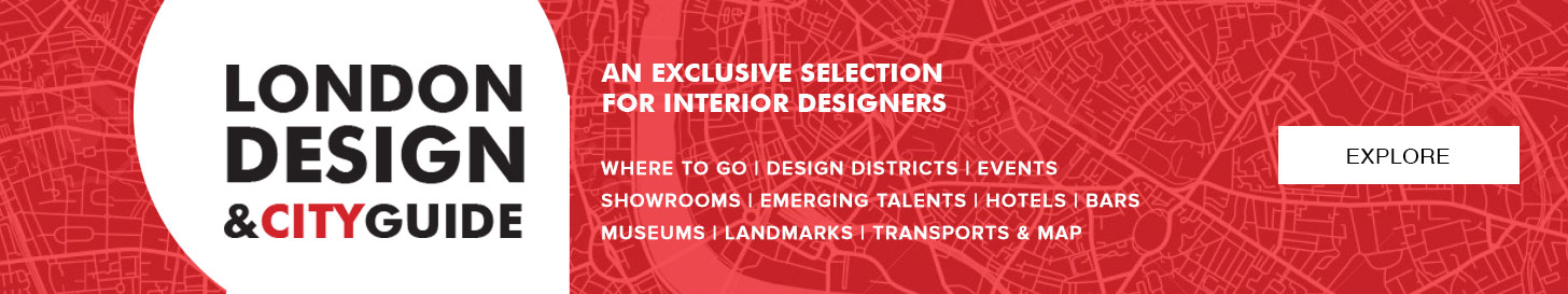 London Design Festival London Design Festival 2018: Design Junction and 100% Design banner artigos london design guide