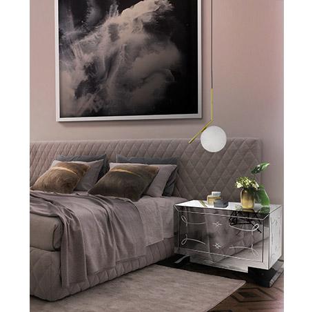 Metropolitan Nightstand Exclusive Furniture