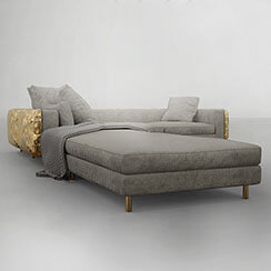 Imperfectio Modular Sofa - Boca do Lobo