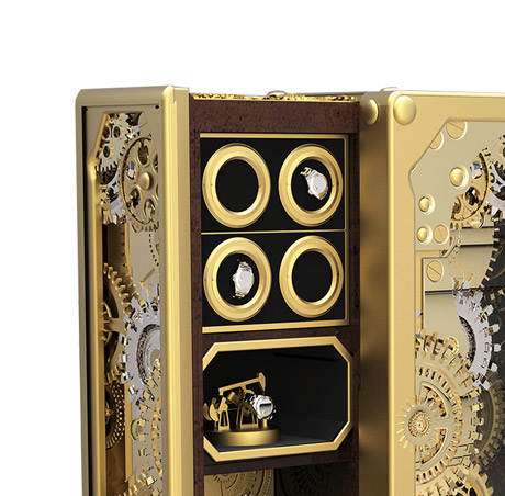 Baron Luxury Safe Exclusive Furniture
