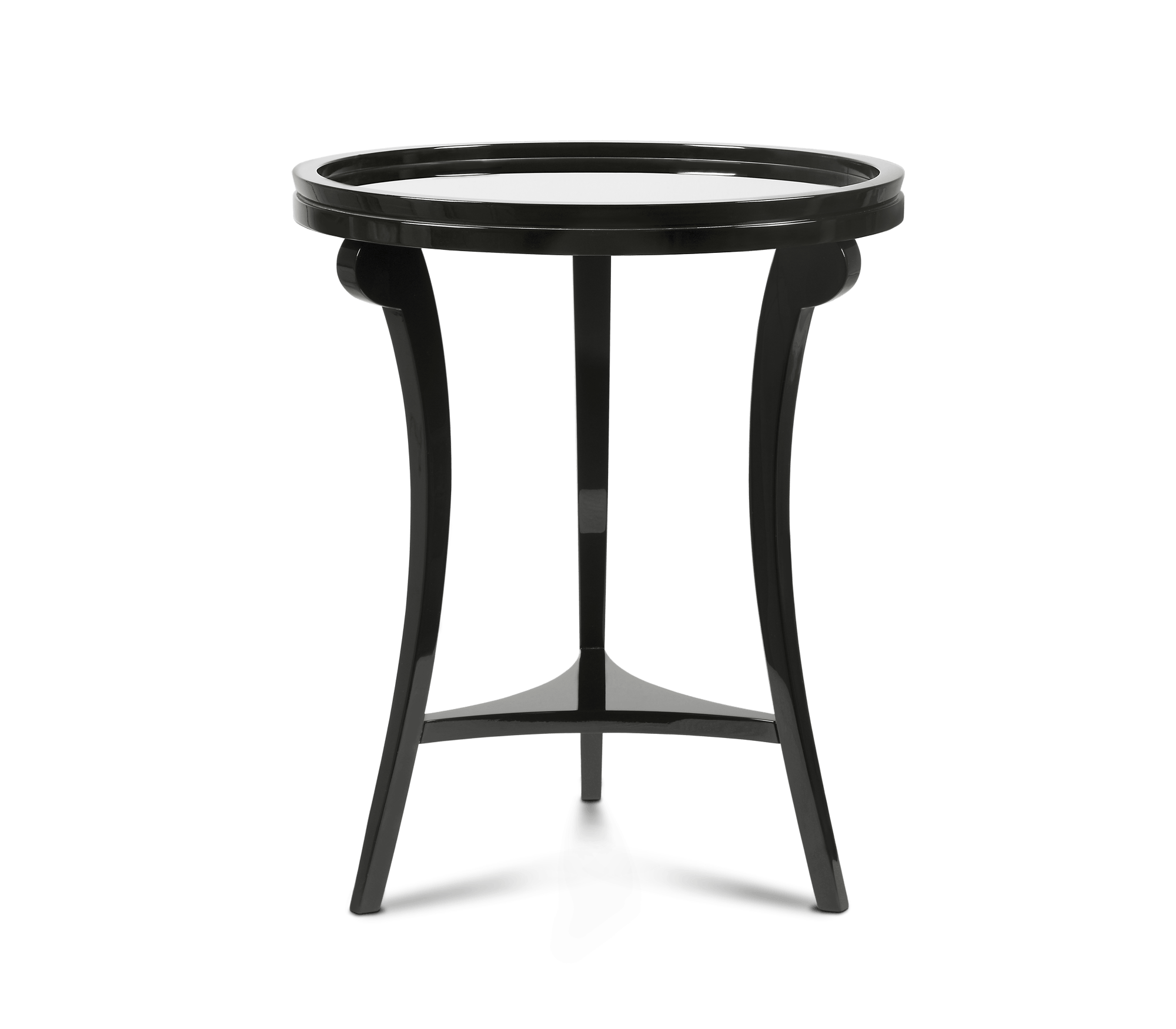 5th Side Table by Boca do Lobo