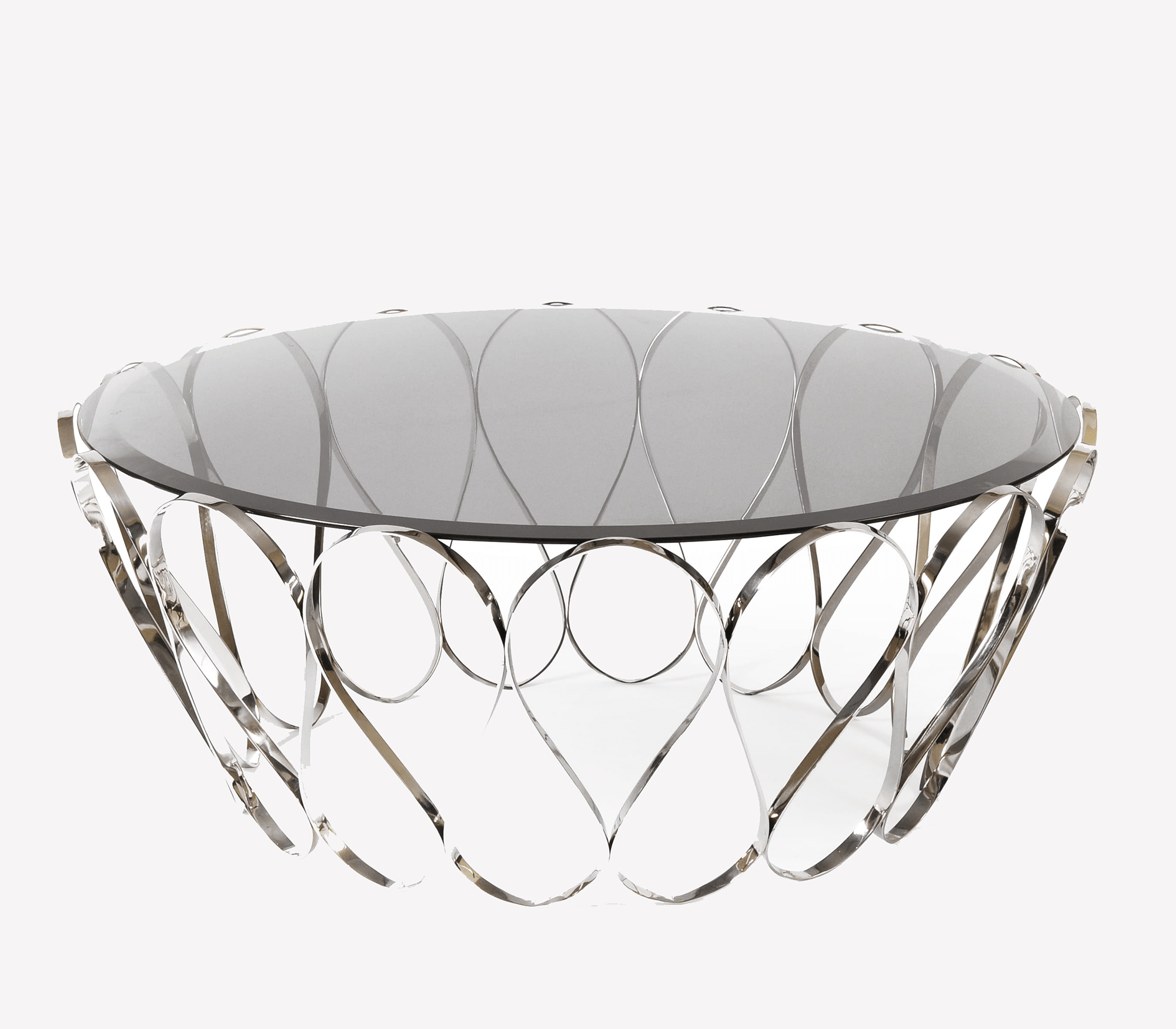 Aquarius Center Table by Boca do Lobo