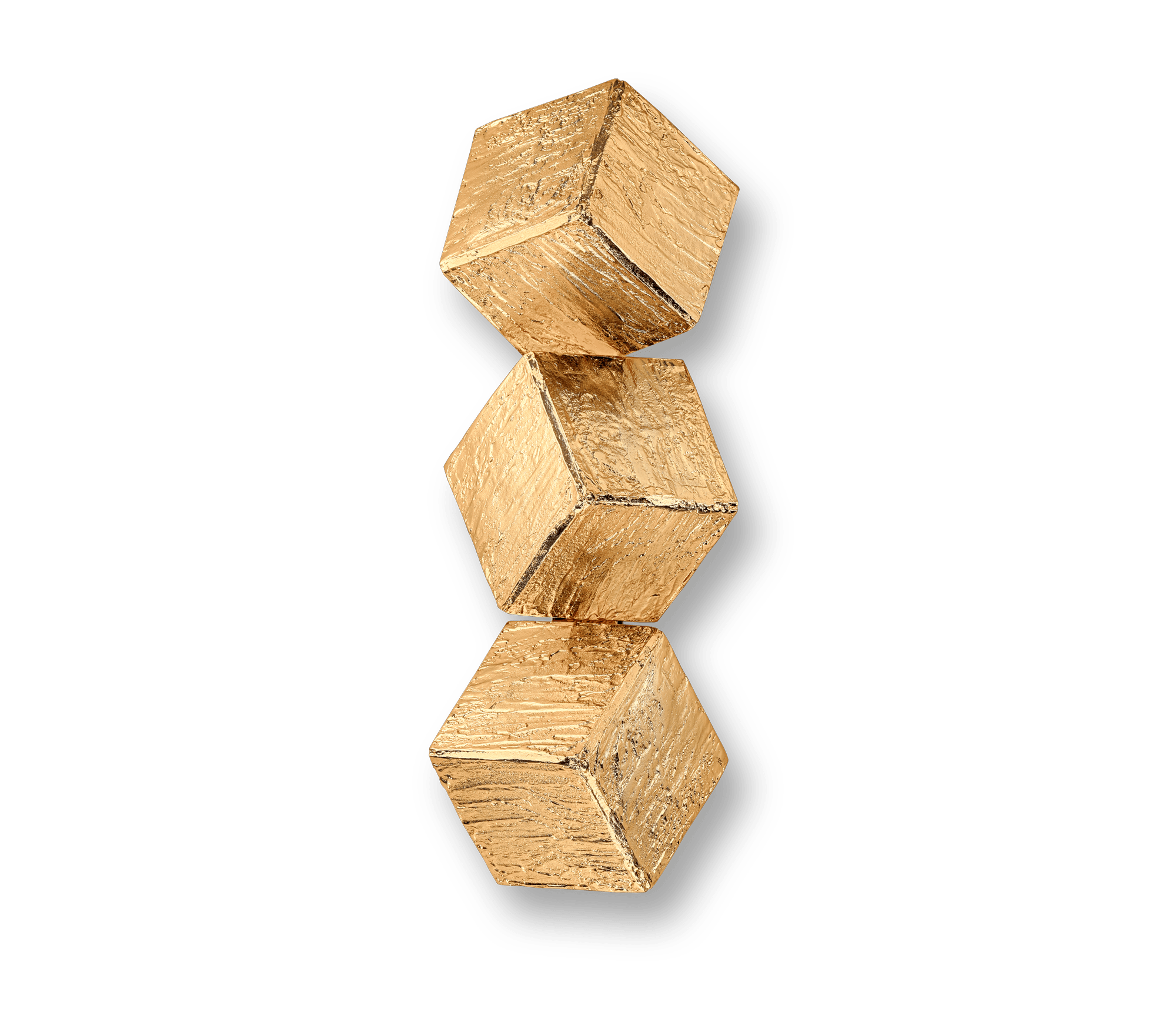 Cubic Big Sconce by Boca do Lobo