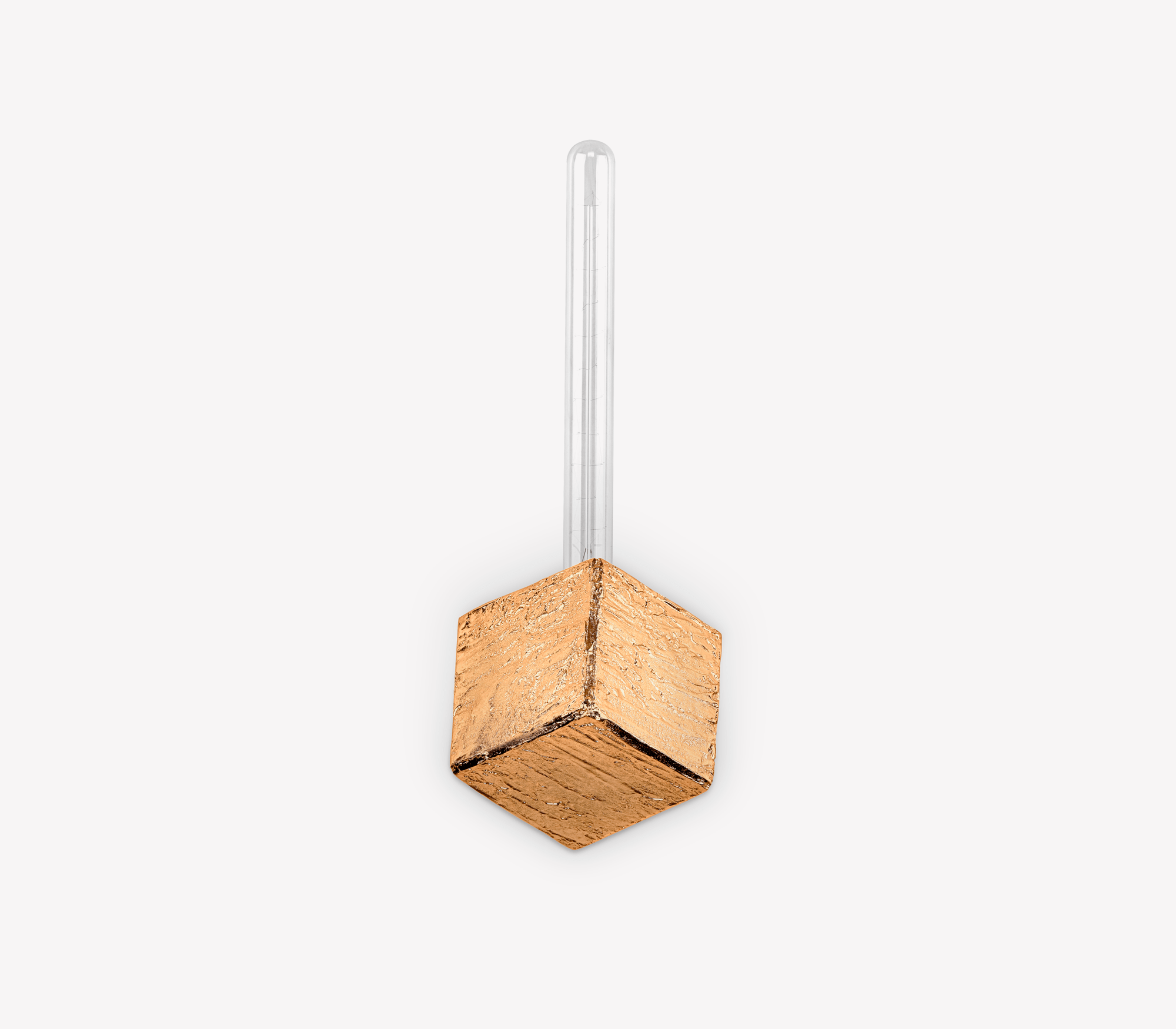 Cubic Small Sconce Wall Lamp by Boca do Lobo