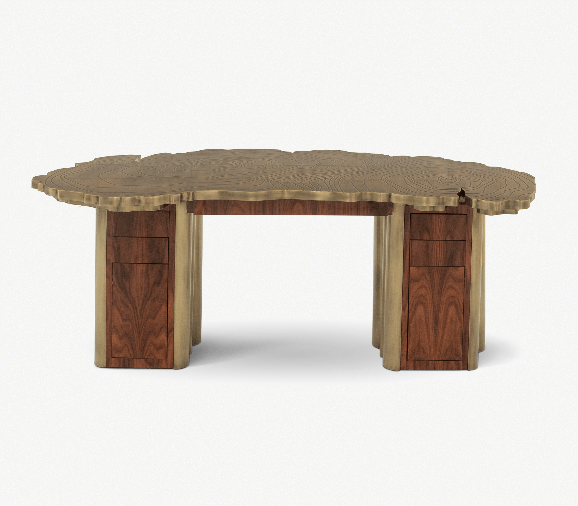 Fortuna Desk by Boca do Lobo