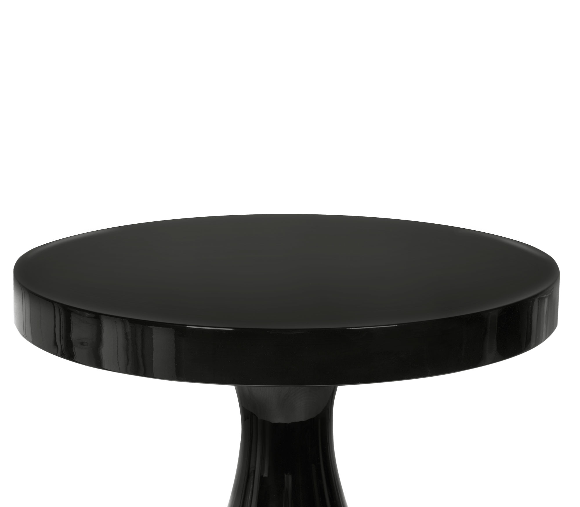 Hudson Side Table by Boca do Lobo