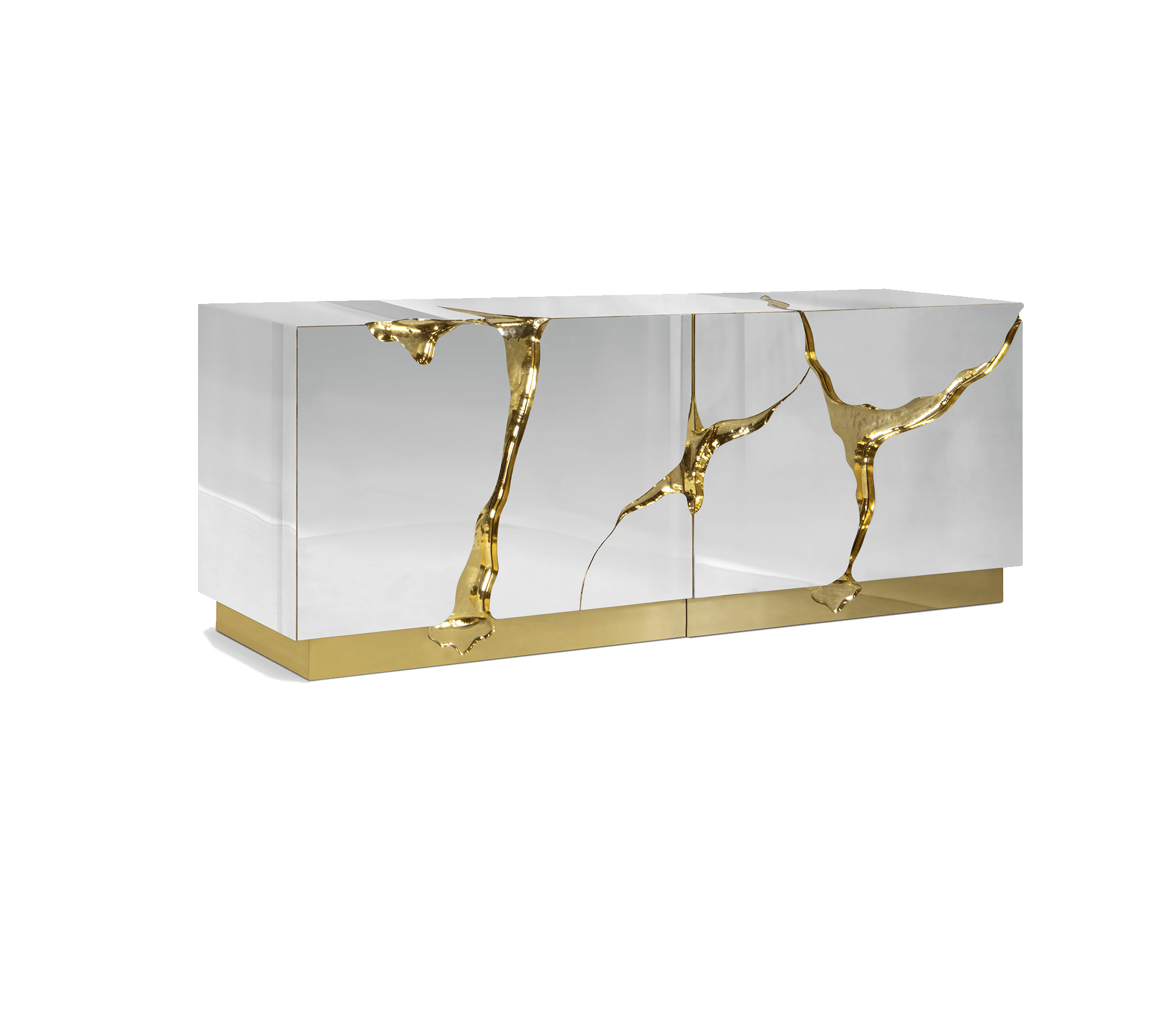 Lapiaz Sideboard by Boca do Lobo