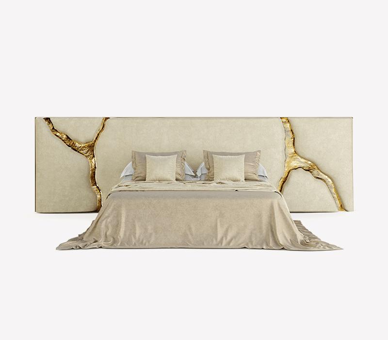Perfect Bedroom Interior Design Projects For Dubai's Lifestyle bedroom interior design Perfect Bedroom Interior Design Projects For Dubai's Lifestyle lapiaz white headboard 01 boca do lobo