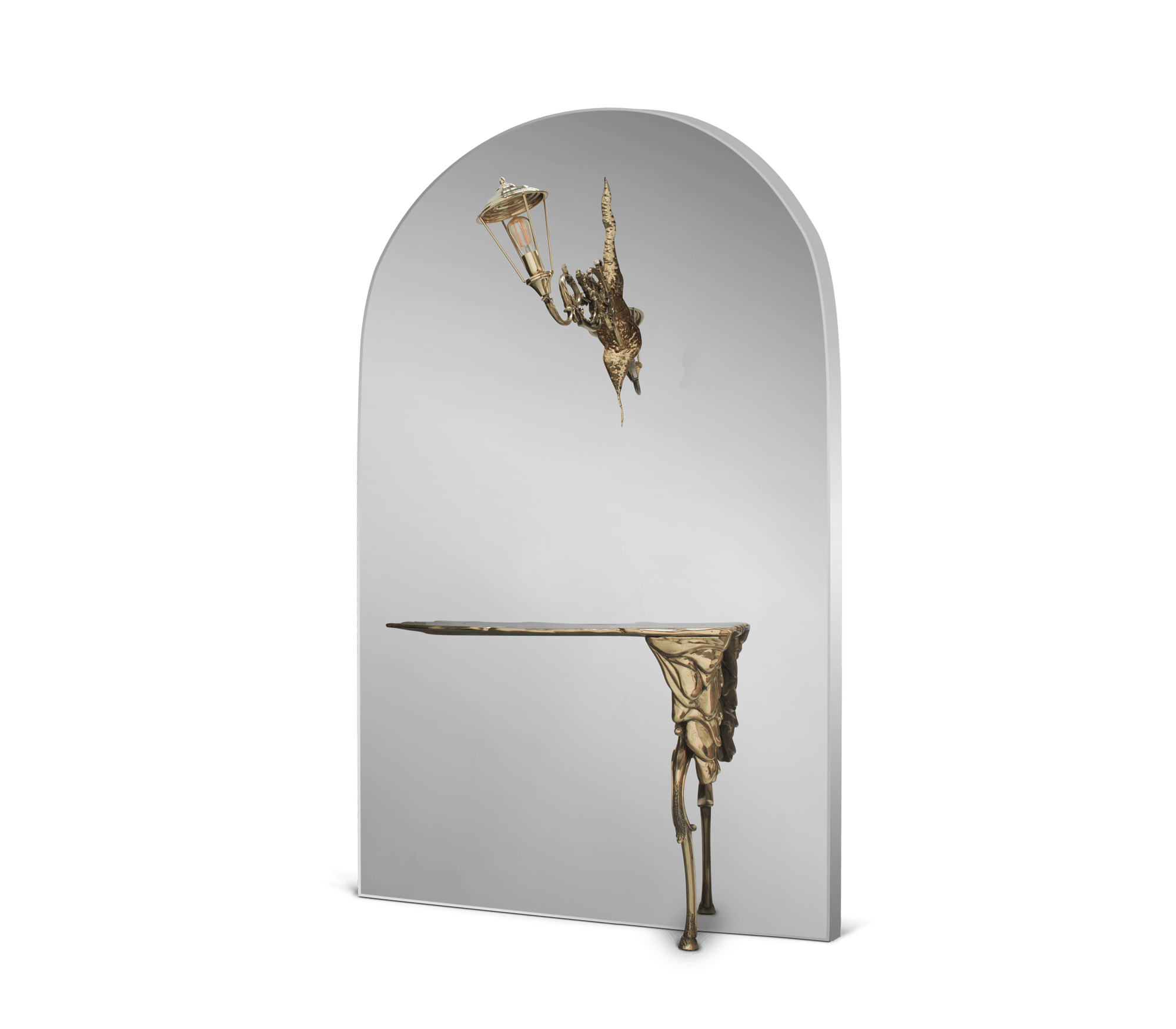Lumiere Console by Boca do Lobo