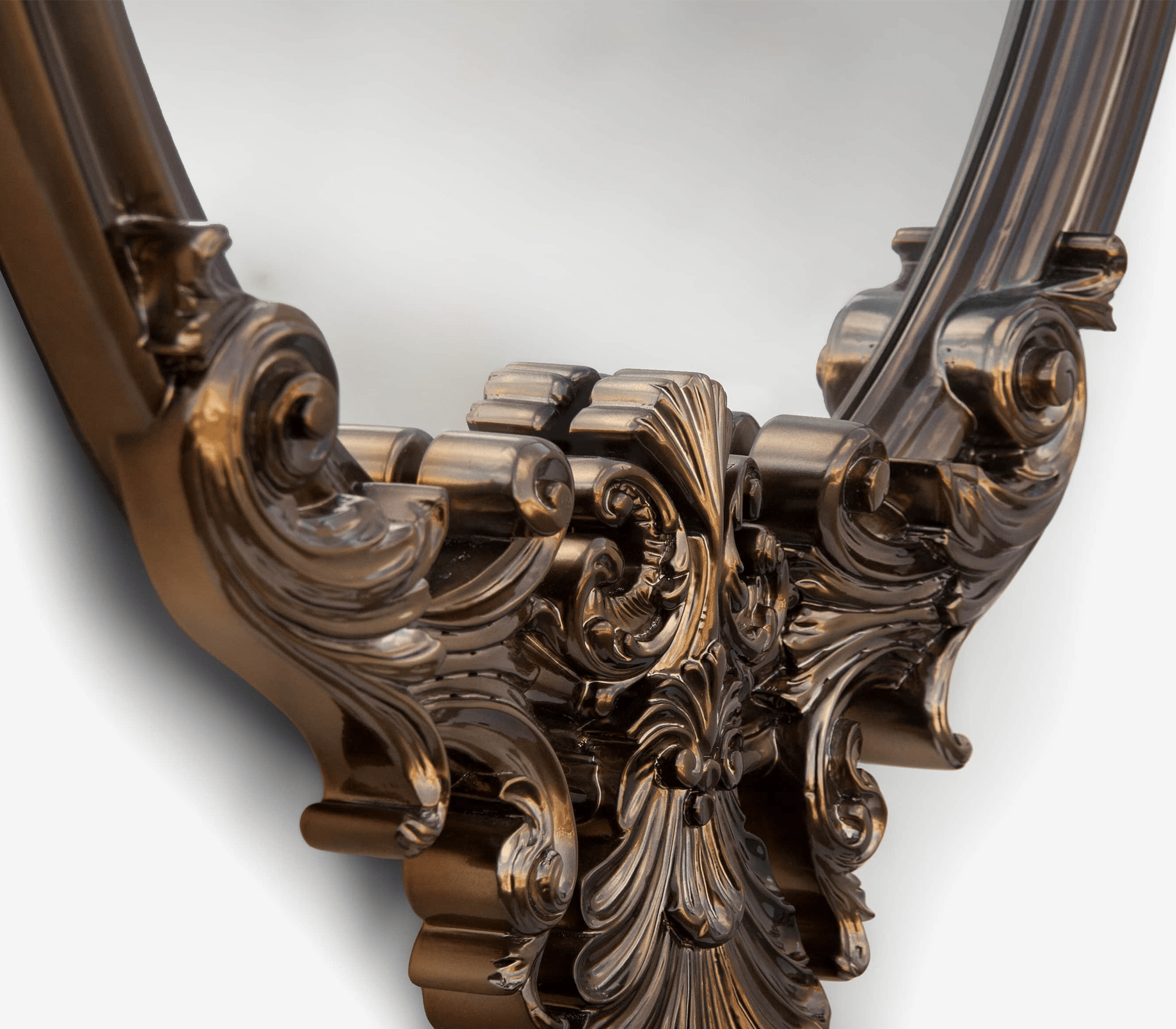 Marie Antoinette Mirror by Boca do Lobo