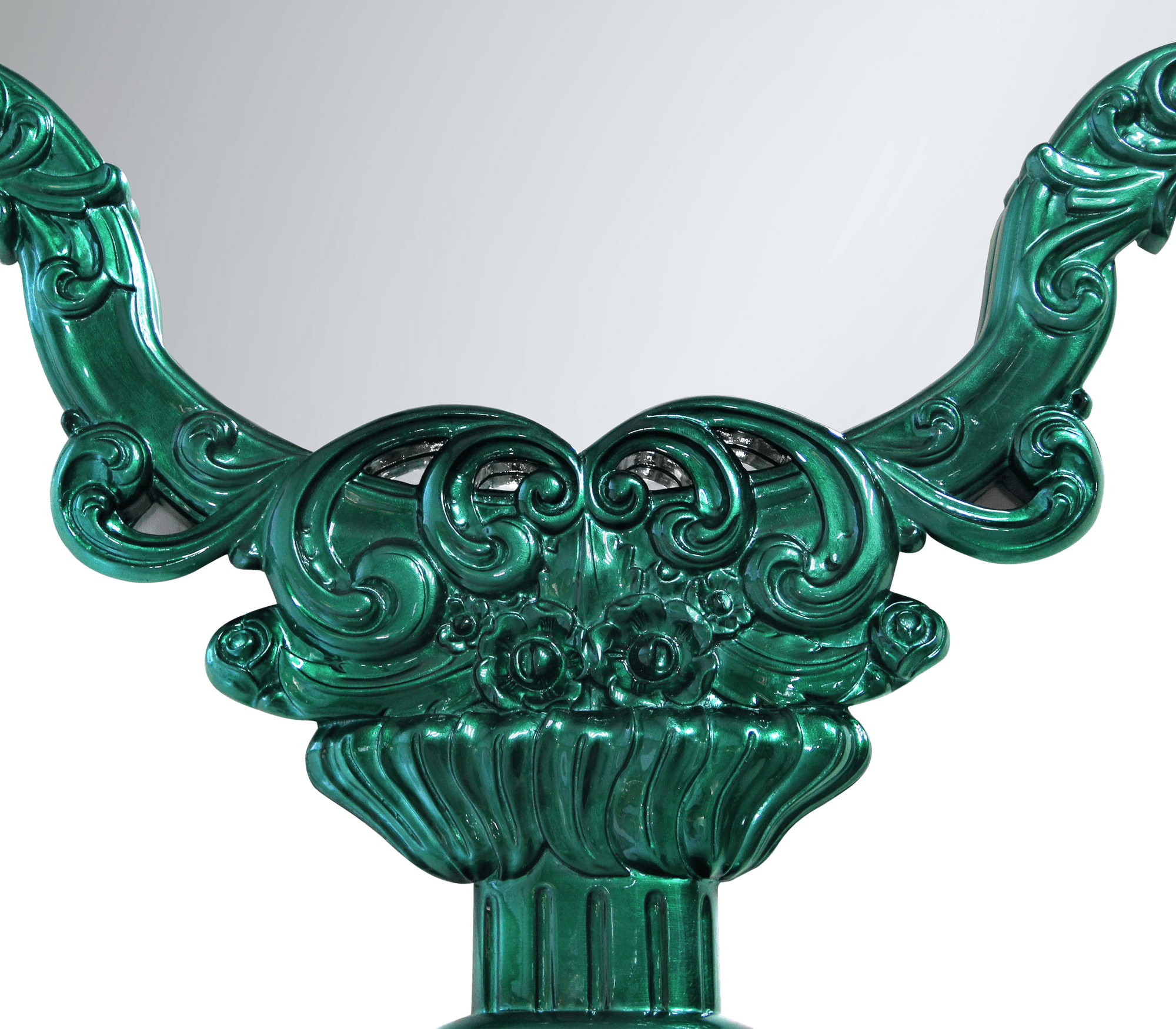 Marie Thérèse Mirror by Boca do Lobo