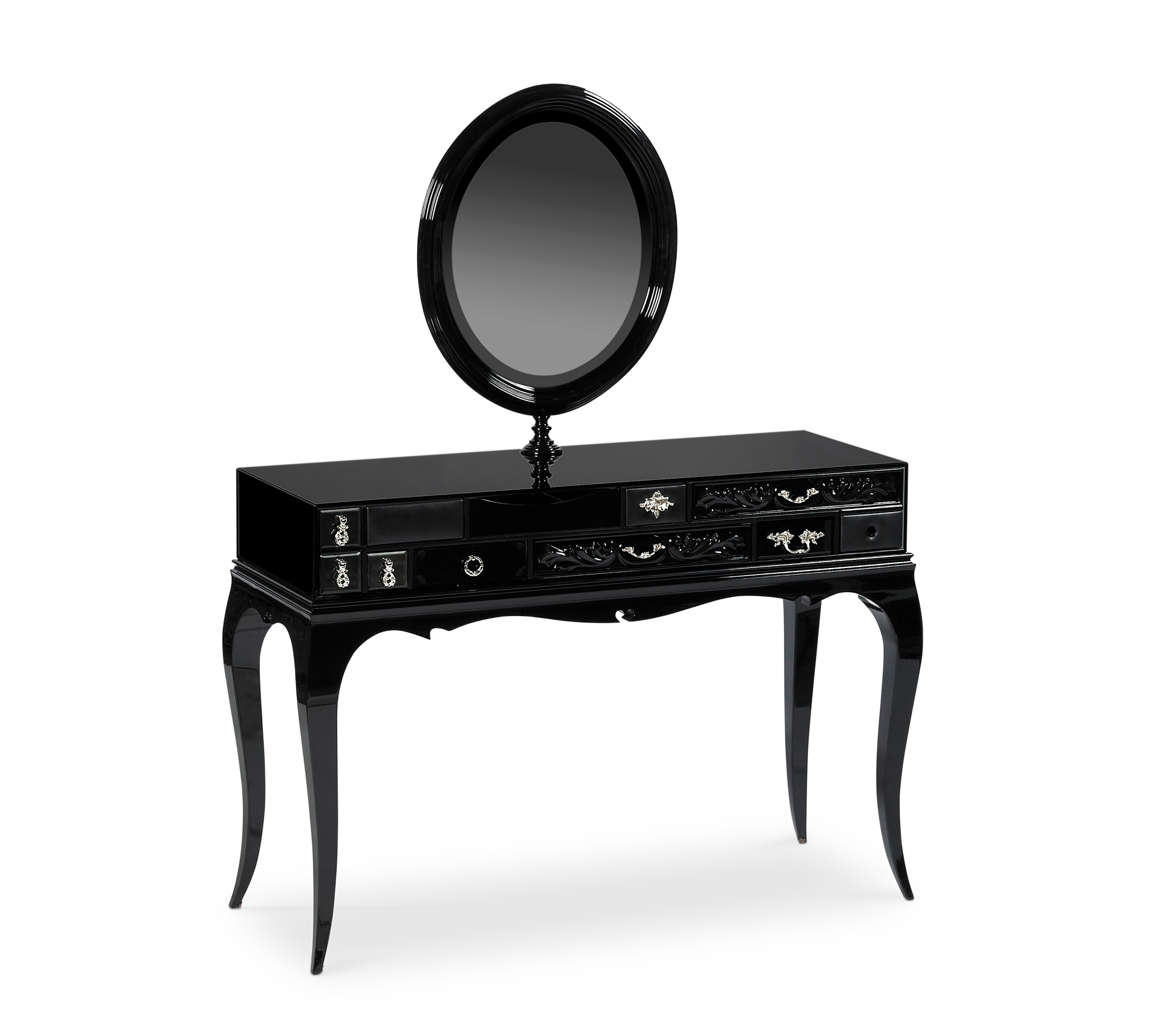 MELROSE DRESSING TABLE by Boca do Lobo