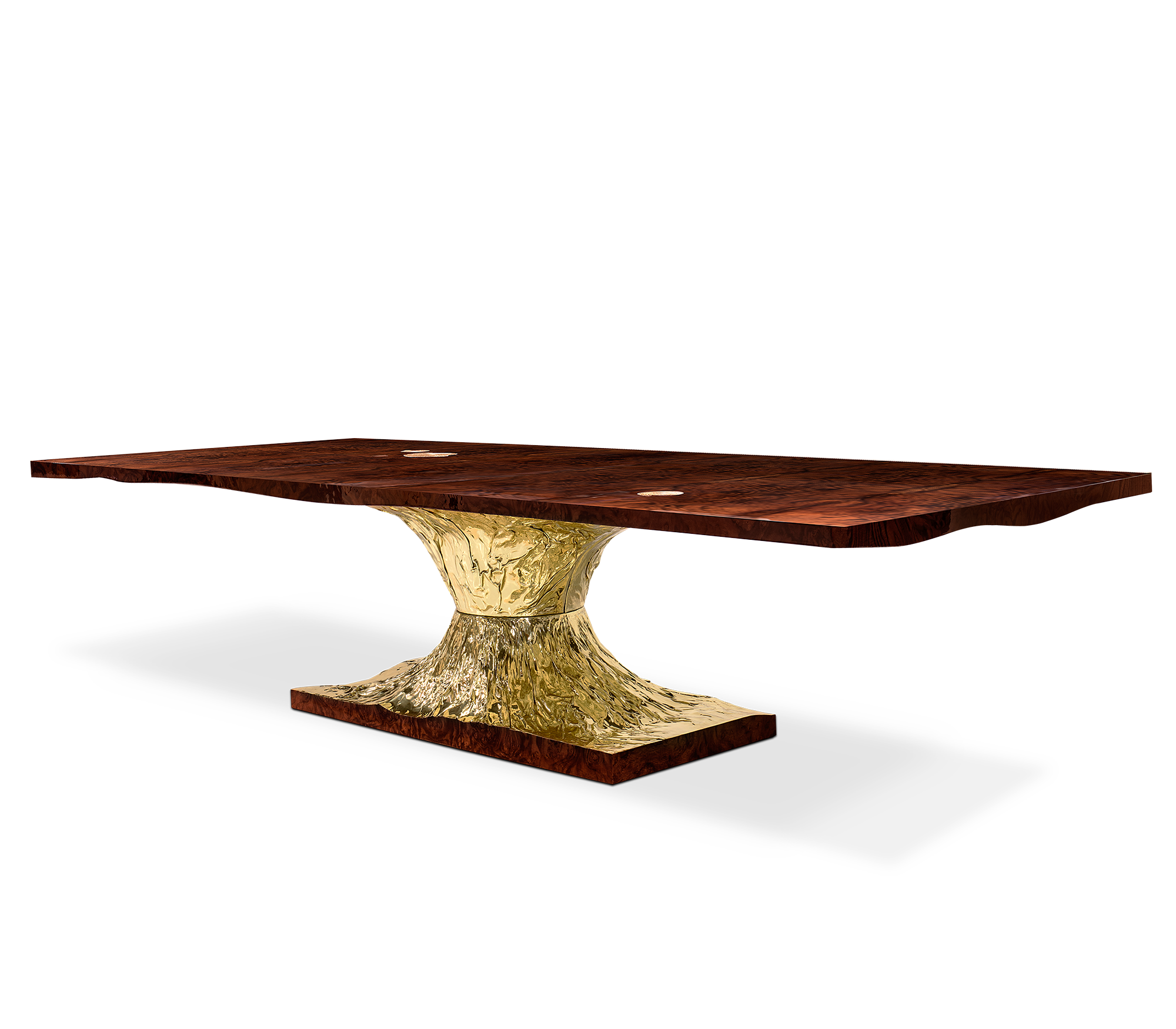 metamorphosis dining table by Boca do Lobo