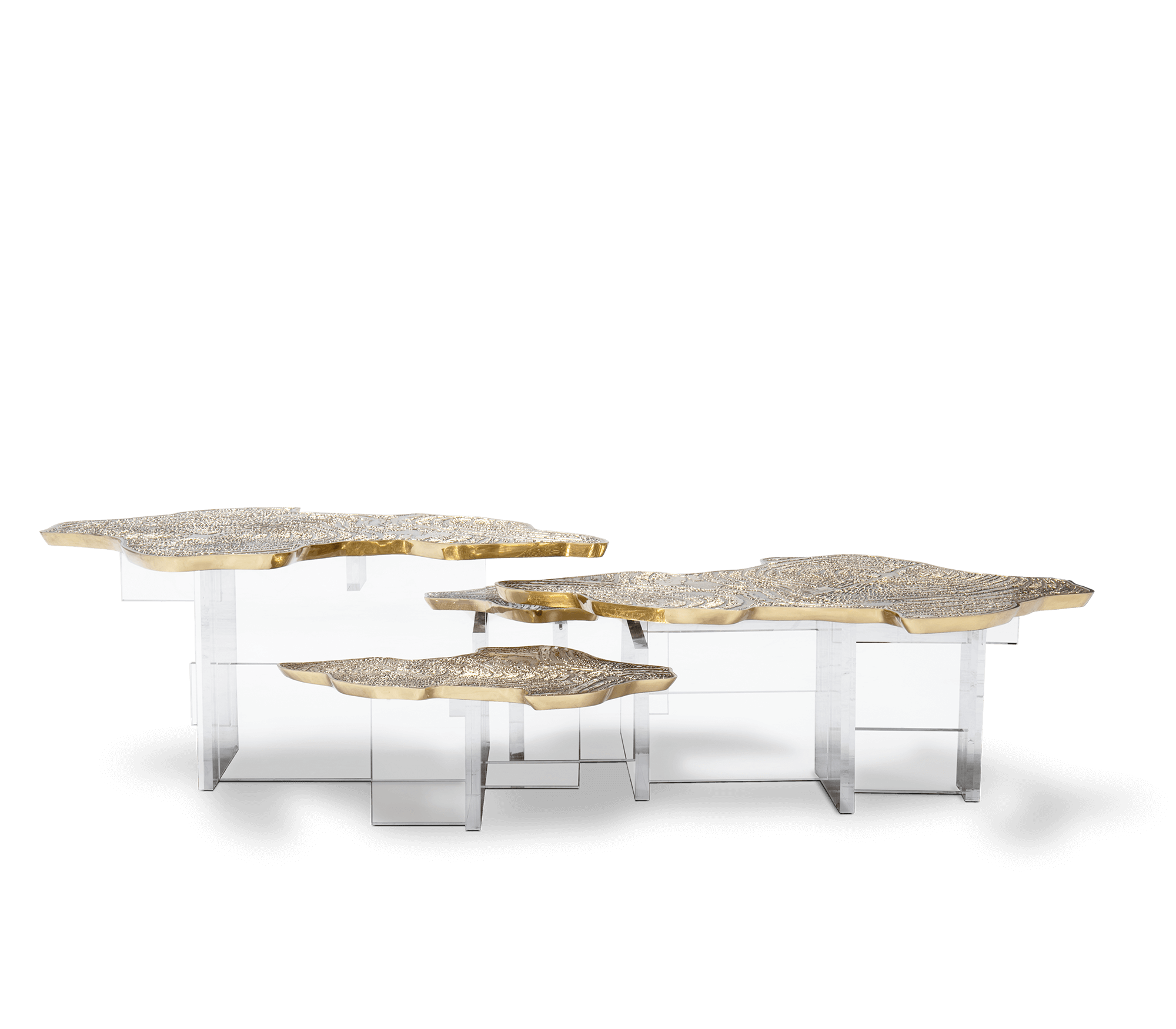 Monet Center Table by Boca do Lobo